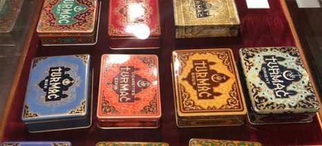 Turmac, η ιστορική καπνοβιομηχανία της Καβάλας γίνεται το επίκεντρο έκθεσης στη Δημοτική Καπναποθήκη