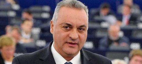 Τροπολογίες για την προστασία των εμβληματικών ελληνικών ποτών κατέθεσε ο Μανώλης Κεφαλογιάννης