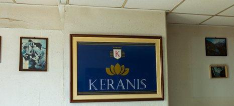 Η ιστορική καπνοβιομηχανία Κεράνης στον Πειραιά, μετά την εγκατάλειψή της