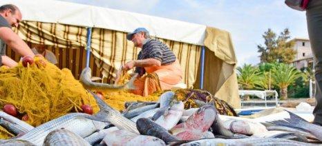 Πριμοδοτείται με 23,3 εκ. € το Επιχειρησιακό Πρόγραμμα Αλιείας και Θάλασσας