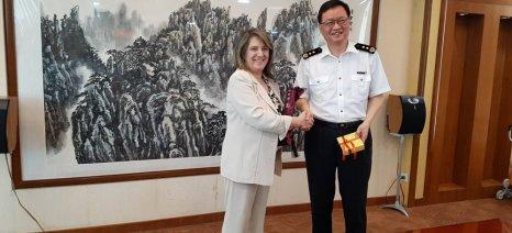 Υπογράφεται πρωτόκολλο μεταξύ Ελλάδας και Κίνας για την εξαγωγή κρόκου Κοζάνης