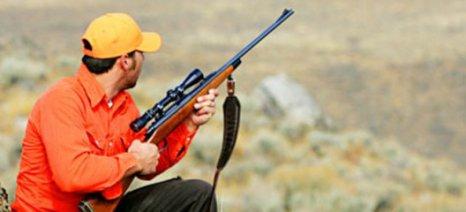 Καθολική απαγόρευση του κυνηγιού για μία εβδομάδα, αποφάσισε ο Σ. Φάμελλος