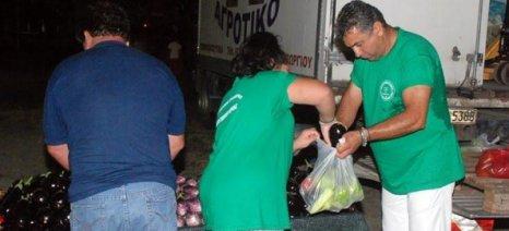 Χαμπίδης: Ανάγκη δημιουργίας συλλογικού φορέα διαχείρισης της πιπεριάς στην Ημαθία