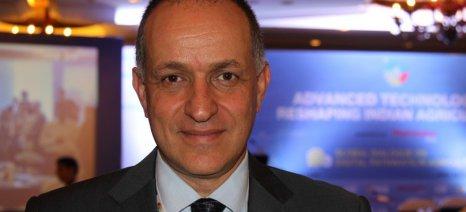 Στα χέρια του ισραηλινού fund FIMI περνά ο έλεγχος της Eurodrip