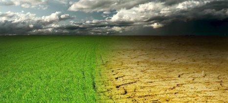 Προκλήσεις για τον πρωτογενή τομέα από την κλιματική αλλαγή και μέτρα στήριξης, την Κυριακή στην ΔΕΘ