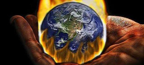 Αυξάνεται η θερμοκρασία παγκοσμίως μέσα στην επόμενη διετία