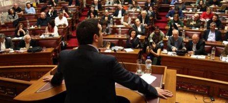 """Ο ανασχηματισμός και οι """"αντάρτες"""" του ΣΥΡΙΖΑ"""