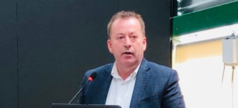 Δύο νέα χρηματοδοτικά εργαλεία στήριξης της αγροτικής επιχειρηματικότητας εξήγγειλε ο Κόκκαλης