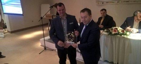 Συγχαρητήρια Κόκκαλη σε όλους τους συμμετέχοντες και τους διοργανωτές του Παγκρήτιου Διαγωνισμού Ελαιολάδου