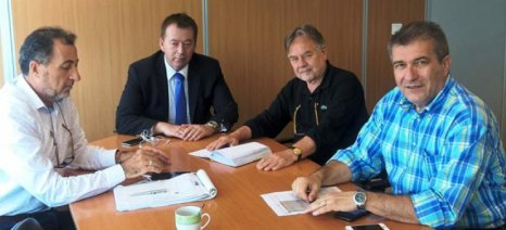 Μέσα στην εβδομάδα η πληρωμή των δασικών προγραμμάτων από τον ΟΠΕΚΕΠΕ