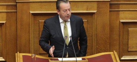 Πρωτοβουλία για ενδεικτική τιμή πώλησης στο πιστοποιημένης ποιότητας ελληνικό βαμβάκι