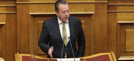 Υπάρχει πιθανότητα και αποχώρησης των ΑΝΕΛ από τα υπουργεία, δήλωσε ο Κόκκαλης