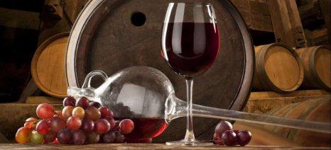 Αντιδράσεις μικρών οινοποιών για τον Ειδικό Φόρο στο κρασί