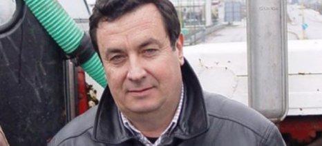 Τρία χρόνια φυλάκιση στον Κοκκινούλη για τα χρέη της πρώην ΕΑΣ Λάρισας