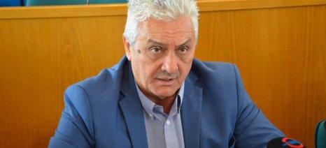 Επιστολή δημάρχου Τεμπών για τις εκτιμήσεις ζημιών από τον ΕΛΓΑ της 2ας Απριλίου σε αμυγδαλιές
