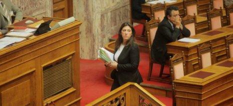 Η Βουλή αποφασίζει σήμερα στις 12 για το δημοψήφισμα - τι σημαίνει το «ναι» και το «όχι»
