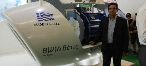 Υποψήφιος με το ΚΙΝΑΛ στη Β΄ Αθηνών ένας πρώην αντιπρόεδρος του ΟΠΕΚΕΠΕ