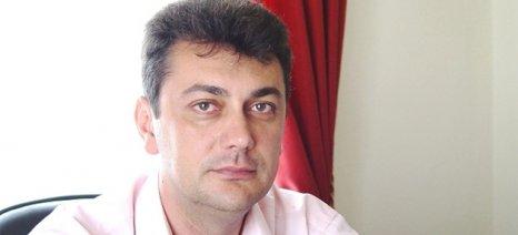 Τις αποζημιώσεις των αγροτών για τις ζημιές του Σεπτεμβρίου ζητά από τον ΕΛΓΑ ο δήμαρχος Μουζακίου