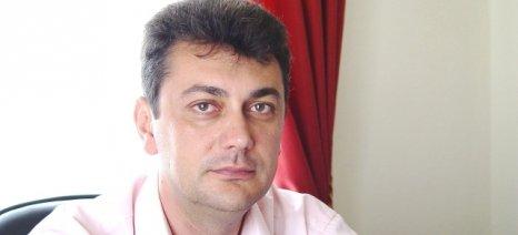 Δήμαρχος Μουζακίου: Να αυξηθεί το ποσοστό των δημοσίων έργων στο πρόγραμμα LEADER
