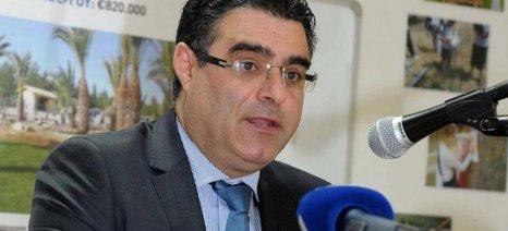 Στην Κύπρο έχουν ήδη προκηρυχθεί το πρόγραμμα ενίσχυσης των Νέων Γεωργών και τα Σχέδια Βελτίωσης