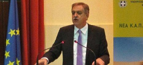 Δέσμευση Κουκουλόπουλου: «Θα αποκατασταθεί η αδικία που έγινε σε βάρος των ομάδων ροδακινοπαραγωγών»