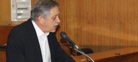 Κουκουλόπουλος: «Δεν θα υπάρχει αγροτική παραγωγή μετά από αυτό το νομοσχέδιο»