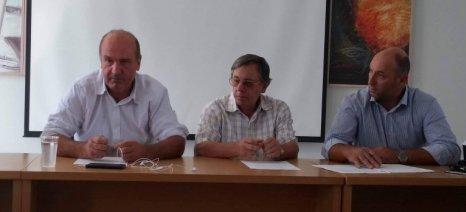 Κουρεμπές προς ΘΕΣΤΟ: Σύντομα τα πορίσματα των ζημιών στη βιομηχανική τομάτα - Τι απαντά η ΕΟΑΣΝΛ