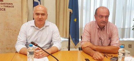 Κουρεμπές: Υποχρεωτική η ηλεκτρονική δήλωση ζημιάς μέσω των ανταποκριτών του ΕΛΓΑ από 1η Σεπτεμβρίου