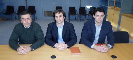 Coffee Island και Πανεπιστήμιο Θεσσαλίας θα μελετήσουν τις ιδιότητες του καφέ