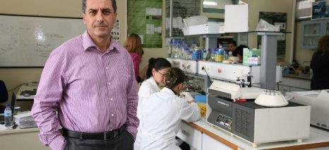 Συσκευή για τη μέτρηση των αντιοξειδωτικών στα τρόφιμα θα βραβευθεί στο 11ο πολυσυνέδριο «Καινοτομία και Ανάπτυξη»