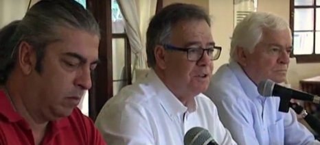 Αίτημα και από τον ΣΑΣΟΕΕ για αποζημίωση των ροδακινοπαραγωγών από τον ΕΛΓΑ