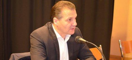 Συνεχίζονται οι συσκέψεις στην Αθήνα για το νέο συνεταιριστικό φορέα - δήλωση Κουτσουπιά