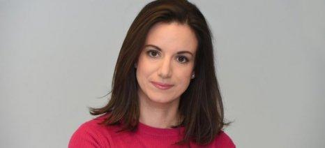 Η Κλειώ Κούβελα ανέλαβε καθήκοντα communications manager στην Ελαΐς - Unilever Hellas