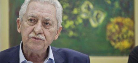 """Φ.Κουβέλης: """"Με ποιόν θα κυβερνήσει ο ΣΥΡΙΖΑ;"""""""