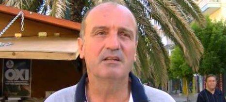 """Απάντηση Κουρεμπέ σε Χαρακόπουλο για """"δωράκια"""" του ΕΛΓΑ στην ΠΑΣΕΓΕΣ"""