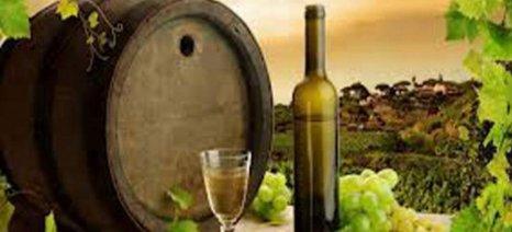 Διαγωνισμός για το καλύτερο σπιτικό κρασί στις Αγιές Παρασκιές του δήμου Αρχανών