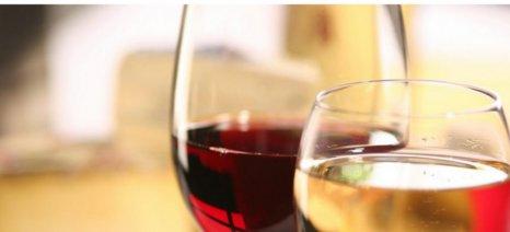 Δοκιμές κρασιών από όλη την Ελλάδα και επισκέψεις σε αμπελώνες - οινοποιεία από 22 διεθνείς ειδήμονες