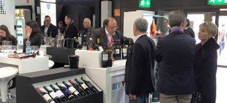 Παρατείνεται η υλοποίηση των προγραμμάτων προώθησης κρασιών έως 20 Αυγούστου