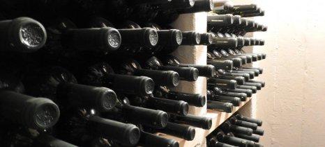 Την παράταση της διευκόλυνσης με δόσεις για τον ΕΦΚ στο κρασί ζήτησαν οι οινοποιοί