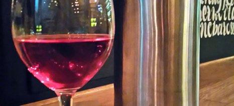 ΣΕΟ: Στάση του εμπορίου οίνου στην ελληνική και εξωτερική αγορά