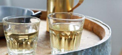 Rabobank: Αναβάθμιση των χύμα κρασιών την επόμενη πενταετία