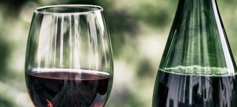 Αυξημένη παρουσία στις μεγάλες ευρωπαϊκές αγορές για το ελληνικό κρασί και μικρή υποχώρηση σε Τρίτες Χώρες