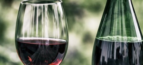 Ενδιαφέρον για τις κρητικές ποικιλίες από το μουσείο οίνου του Μπορντό της Γαλλίας
