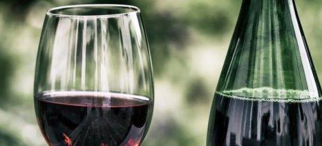Πτώση 10% στην παγκόσμια παραγωγή οίνου – στο 8% για την Ελλάδα