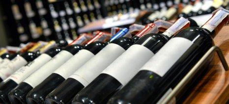 ICAP: Το ελληνικό κρασί είναι κατά 65-70% λευκό