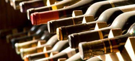 Την κατάργηση του ειδικού φόρου κατανάλωσης στο κρασί πριν από την έναρξη του τρύγου ζητεί η ΕΔΟΑΟ