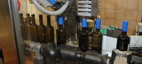 Πέρασε η διάταξη για 20 λεπτά το λίτρο ειδικό φόρο στο ελληνικό κρασί - ολόκληρος ο νέος νόμος