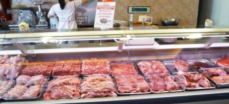 Αλλάζουν οι όροι ανταγωνισμού στην αγορά κρέατος - χαμηλότερες οι τιμές παραγωγού
