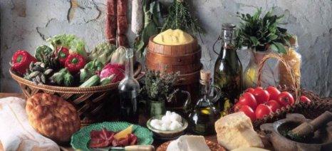 Στο μεταφορικό ισοδύναμο και η διακίνηση αγροτικών προϊόντων της Κρήτης