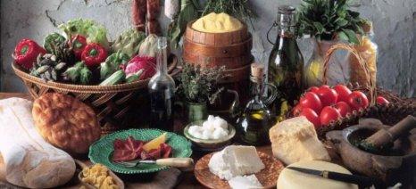 Μελέτη για τις εξαγωγικές προοπτικές των ελληνικών αγροδιατροφικών προϊόντων